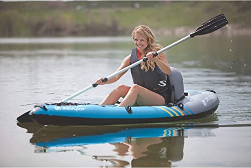 Best Inflatable Kayak for Beginners