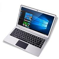 "13.3"" Full HD Laptop Computer Lapbook Windows 10 Notebook PC Great Wall W1333A 2K IPS Intel Celeron Apollo Lake N3350 4GB ROM 64GB RAM Bluetooth 4.0 Slim Windows(Full Metal Shell/Supports SSD Upgrade)"