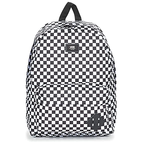 plus de photos 0a198 f23f0 Vans Old Skool II Backpack Sacs à Dos Hommes Noir/Blanc - Unique - Sacs à  Dos