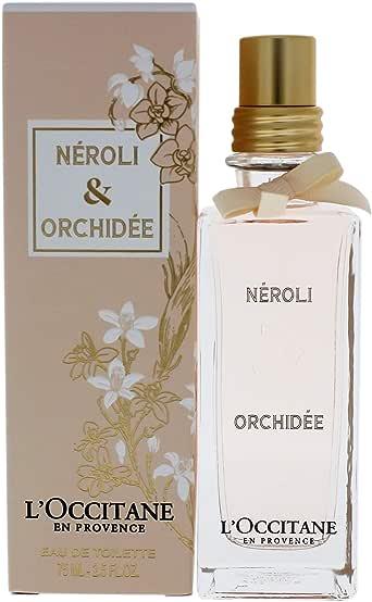 Loccitane Neroli and Orchidee, 75 ml