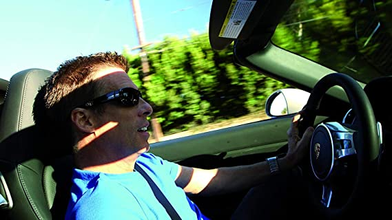 Amazon.com: Polaryte HD Vision anteojos de sol polarizadas ...