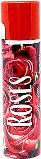 product image for Lick 'er Lips Lip Balm | Moisturizing Beeswax Cocoa Shea Butter Jojoba Hemp Avocado Castor Oil with Vitamin E | 1 Tube (4g) (Rose)