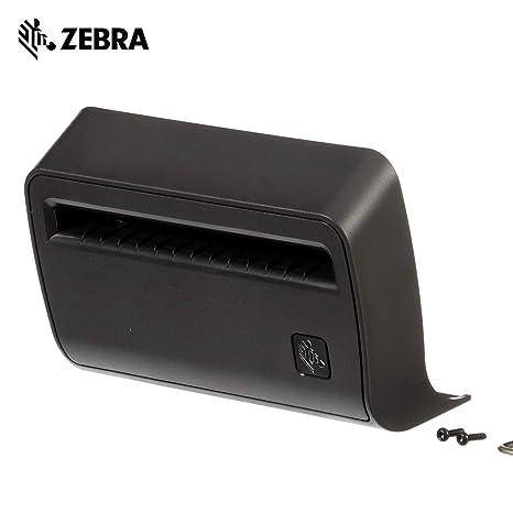 Amazon.com: Zebra - Accesorio para cortador para impresoras ...