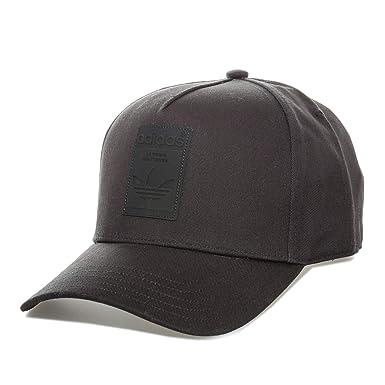 adidas Originals SST - Gorra para Hombre, Color Negro: Amazon.es ...