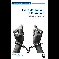 De la detención a la prisión. La justicia penal a examen (Coyuntura y ensayo nº 22)
