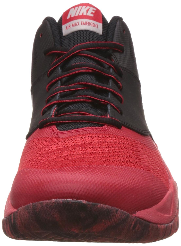 wholesale dealer 79031 f3e3f Nike Air Max Emergent, Scarpe da Basket Uomo: Amazon.it: Scarpe e borse