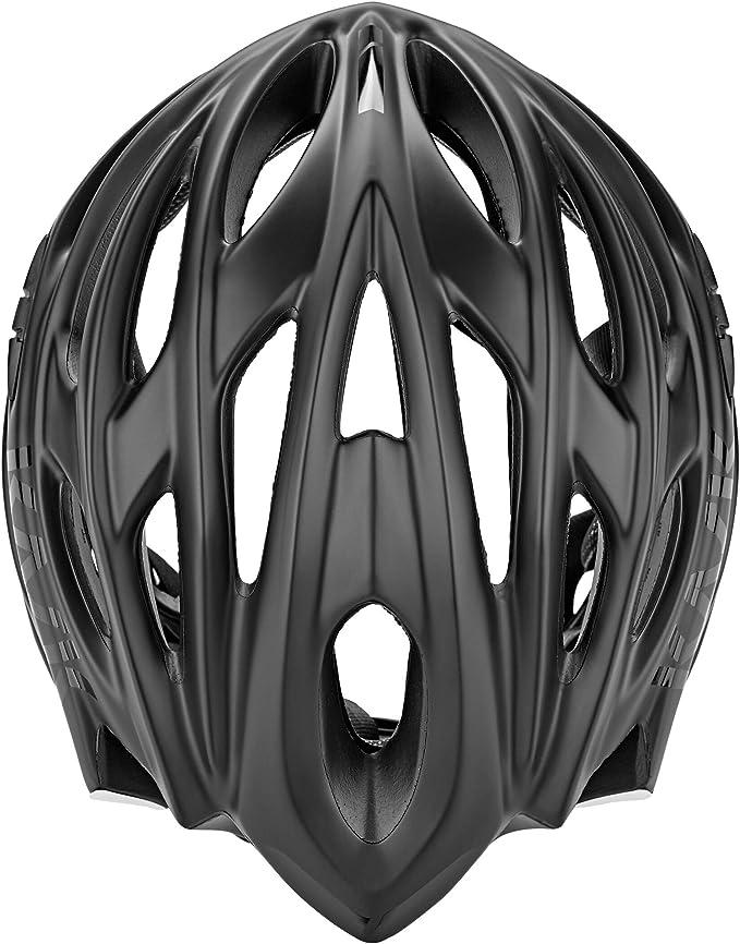 Negro Contorno de la Cabeza M 52-58cm 2019 Kask Mojito X Casco de Bicicleta