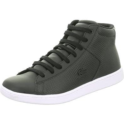 430e8fd22bddd Lacoste Carnaby EVO MID Sneaker Women s