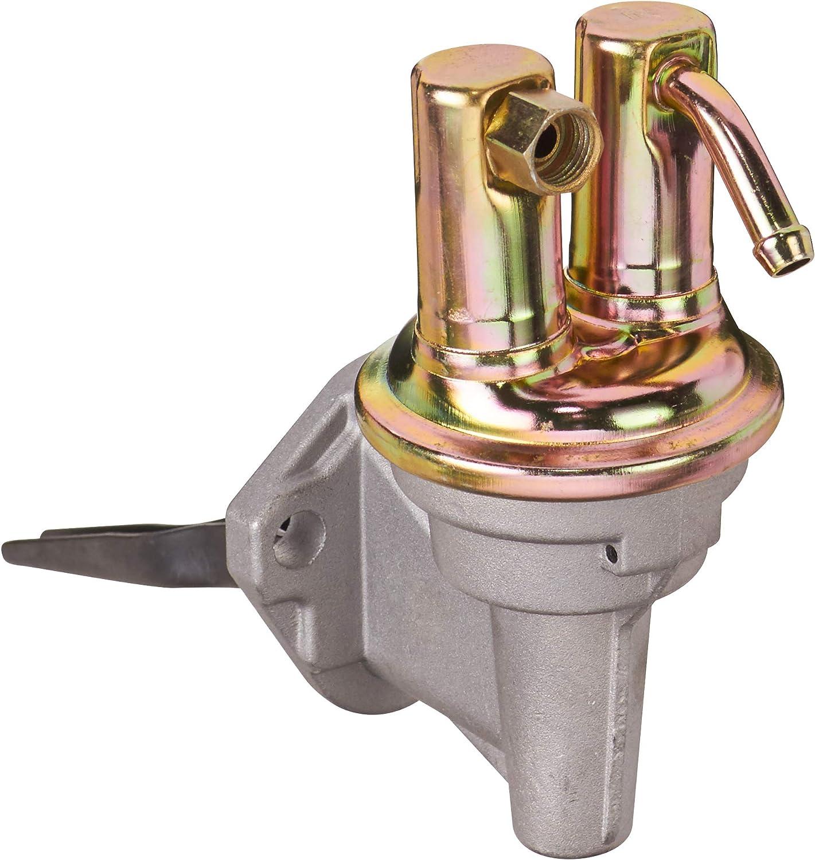 Amazon Com Spectra Premium Sp1116mp Mechanical Fuel Pump Automotive