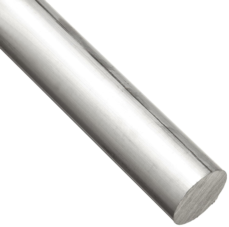 "11/""Diameter x 3/""-Long 6061 T651 Aluminum Round Bar--/>11/"" DIameter 6061 Rod"