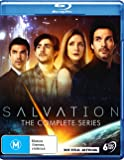 Salvation: The Complete Series Blu Ray