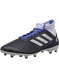 Adidas Womens Predator 18.3 Firm Ground Soccer Shoes