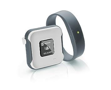 eNest ENEU7545 - Dispositivo de Emergencia y localización