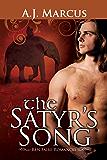 The Satyr's Song (Ren Faire Romances Book 2)