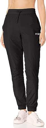 PUMA Womens Chase Woven Pant Pants