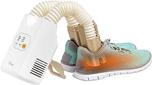 IRIS USA SDR-C1 Shoe Dryer, Gold