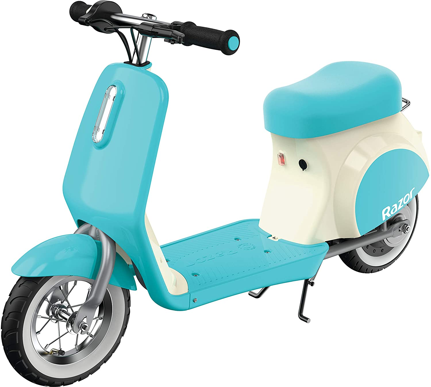 Razor Pocket Mod Miniature Euro-Style Electric Scooter