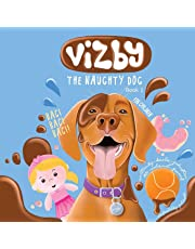 Vizby: The Naughty Dog - Book 1