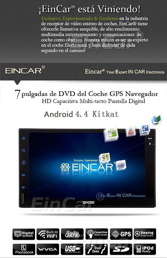 Android Doble 2din Car Tablet incorporado Doble-Nš²cleo ...