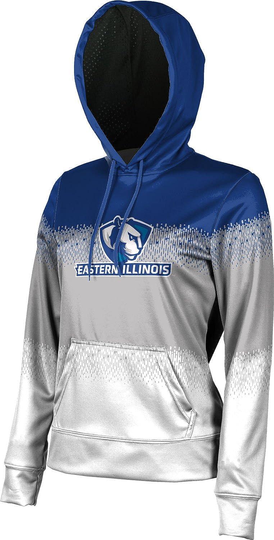 ProSphere Eastern Illinois University Girls Pullover Hoodie School Spirit Sweatshirt Drip