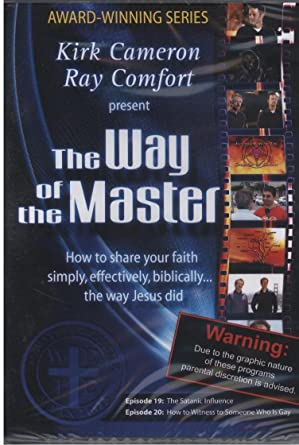 Amazon com: The Way of the Master (Episode 19: The Satanic Influence