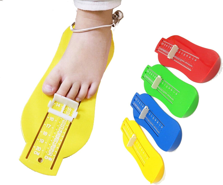 Amazon.com: Yonger Junior Foot Measure