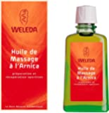 Massage Oil with Arnica Weleda 50ml