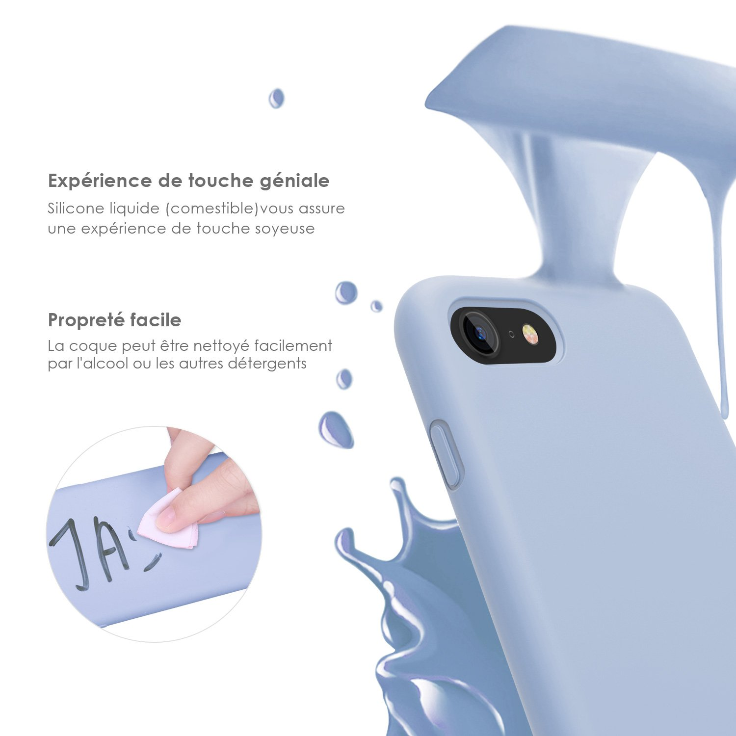 iphone 8 coque jasbon