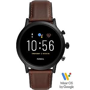Fossil Men's Digital Touchscreen Gen.5 Smartwatch