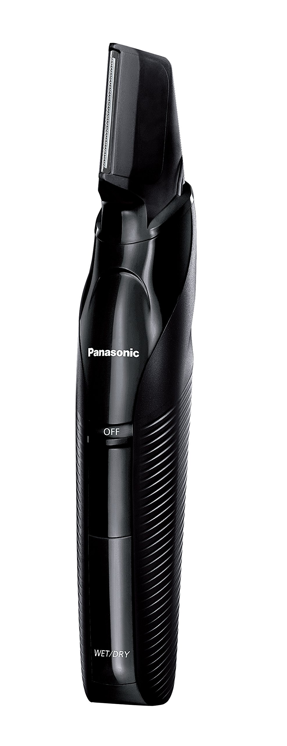Panasonic Men's Grooming Body Trimmer ER-GK70-K (BLACK)【Japan Domestic Genuine Products】 【Ships from Japan】 by Panasonic