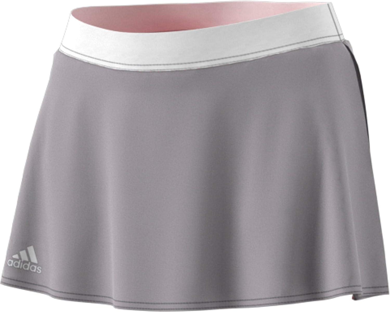 adidas Escouade Skirt - Falda Mujer: Amazon.es: Ropa y accesorios
