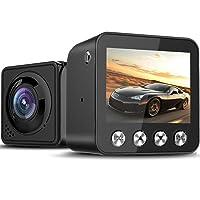 Zintou 1080P 1.5-inch Dash Camera
