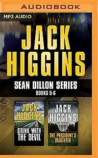 Amazon jack higgins sean dillon series books 1 2 eye of jack higgins sean dillon series books 5 6 drink with the devil fandeluxe Epub