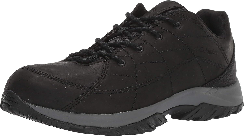 Columbia Men s Crestwood Venture Hiking Shoe