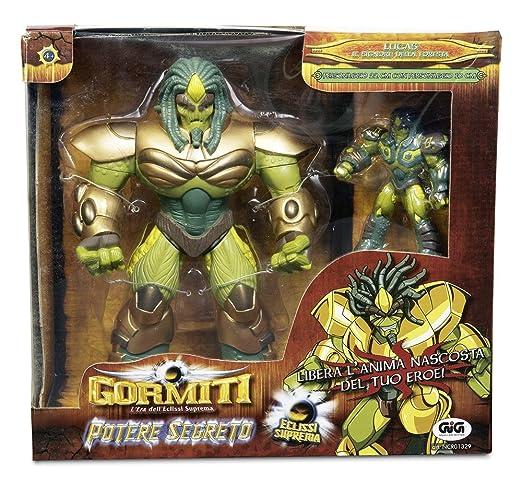 Gormiti The Supreme Eclipse Era figuras de acción para à de ffnen ...