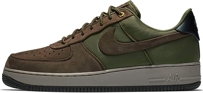 nike air force 1 verde oliva