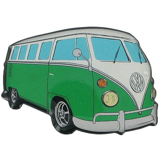 Imán para la nevera, diseño original de Volkswagen, camper VW ...