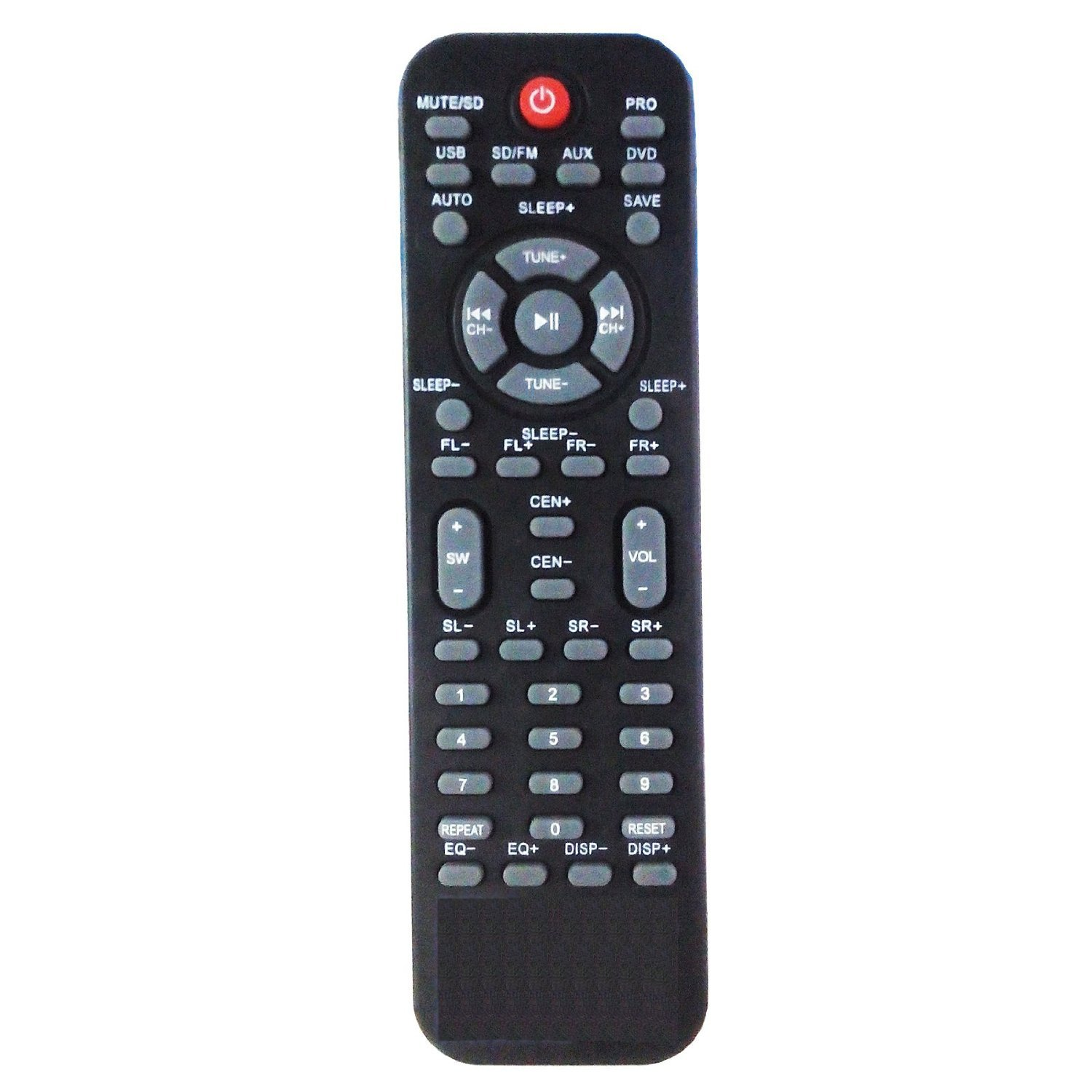 home theater remote control. buy universal 10 in 1 home theater remote (please match the image) (sp) online at low prices india - amazon.in control .