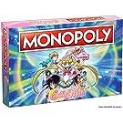 MONOPOLY®: Sailor Moon