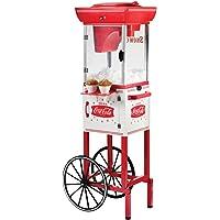 Nostalgia Snow Cone Cart