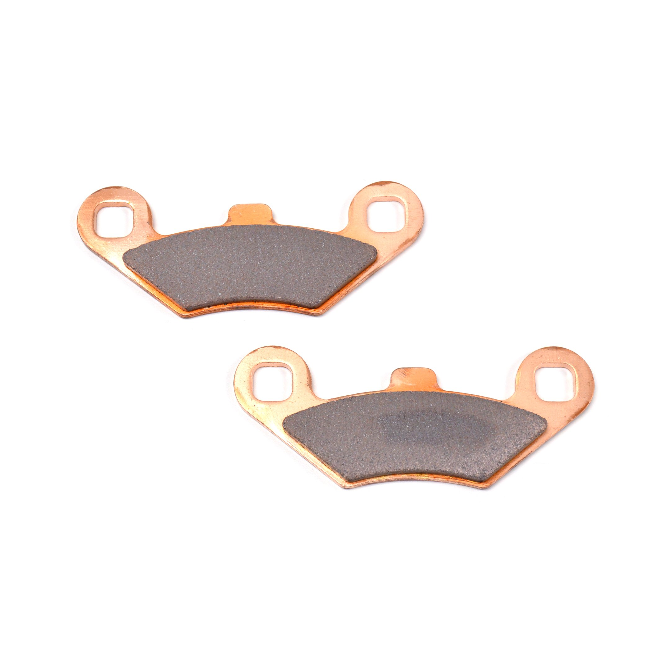 Polaris Sport 400 L 94-98 Front Performance Brake Pads by Niche Cycle Supply