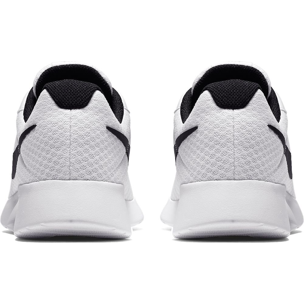 Nike Tanjun White/Black 7 M US