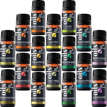 ArtNaturals 16Pc. Essential Oil Set