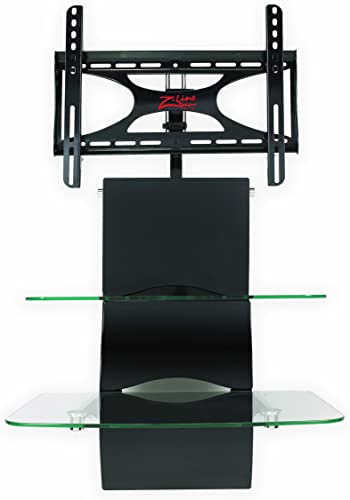 Z-Line Blackhawk Wall Furniture System with Integrated Mount
