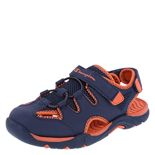 e67582b0 Champion niños 'Deportivo Sandalias de Pescador: Amazon.es: Zapatos ...