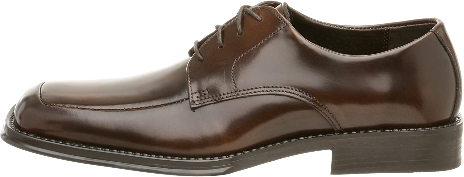 Kenneth Cole REACTION Mens Sim-Plicity Oxford