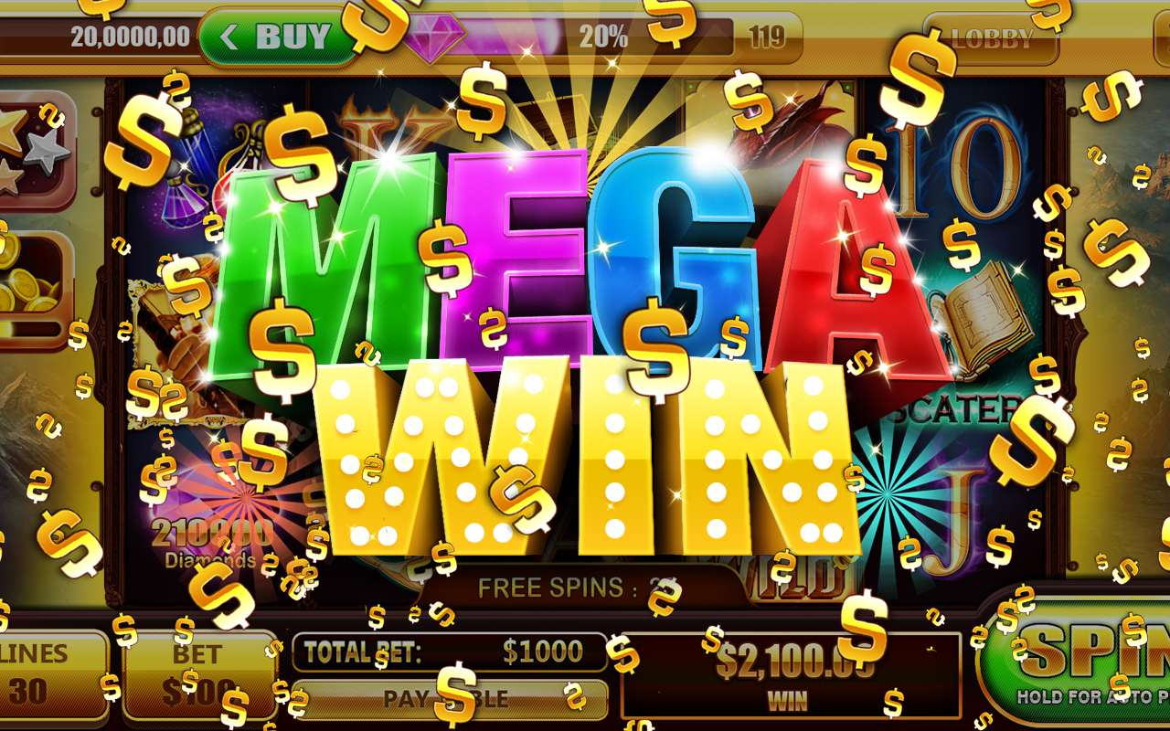 Casino Video Slots Free Online