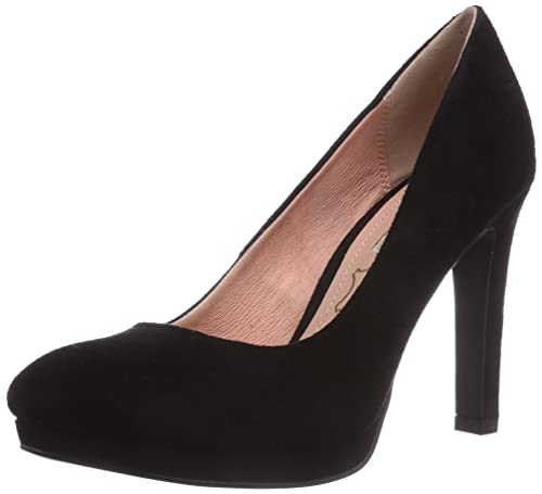 Buffalo Shoes H748-1 P1804A Damen Pumps