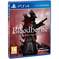 Bloodborne Game of the Year Edition by Japan Studio - PlayStation 4