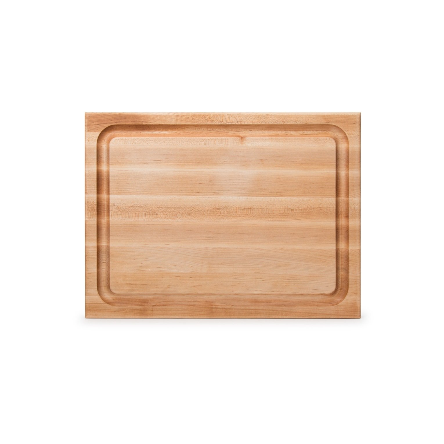 John Boos Maple Wood Edge Grain Reversible Cutting Board with Juice Groove, 20 Inches x 15 Inches x 1.5 Inches by John Boos (Image #6)